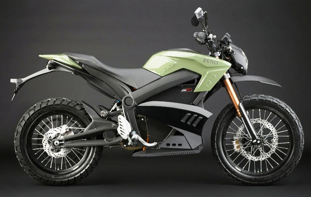 Zero Electric Motorcycle Hd Wallpaper Zero Electric Motorcycles