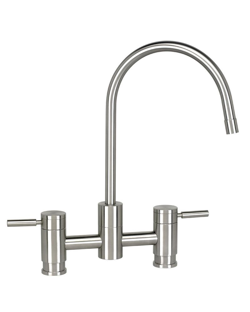 Parche Bridge Faucet 7800 Waterstone Available At Snow And Jones Norwell Yarmouth Machusetts Showrooms