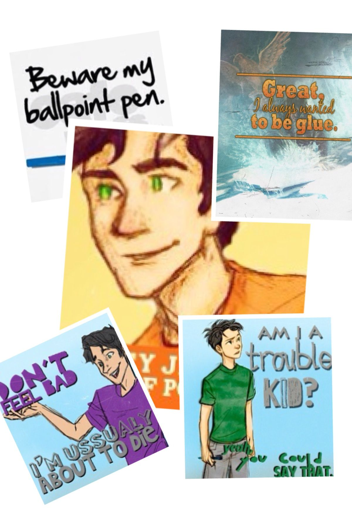 Pin By Carole Pearson On Anything Percy Jackson