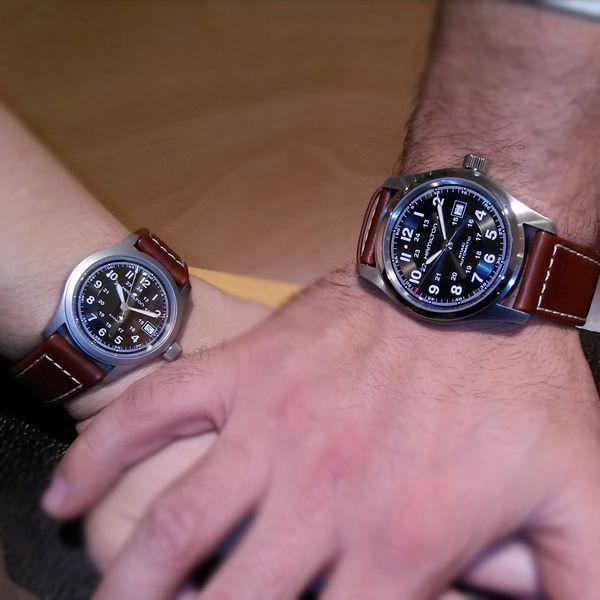 Pareja de relojes un regalo muy romantico para for Regalos muy romanticos