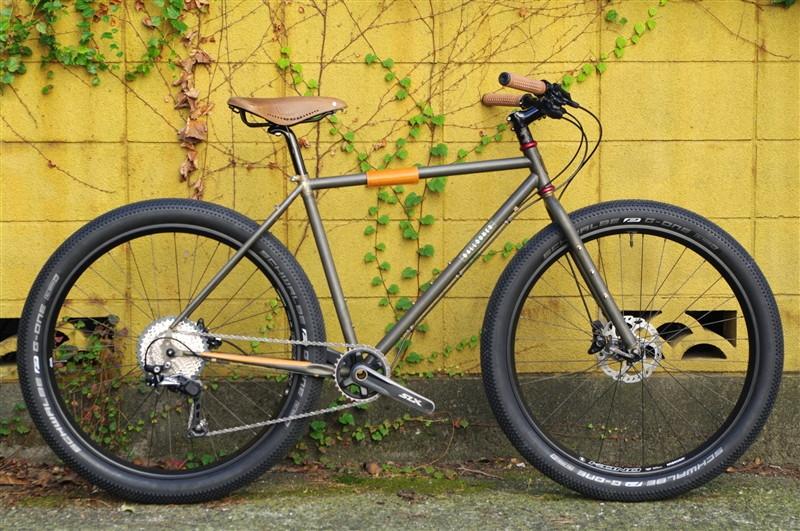 Ballooner Velostyleticket 自転車のデザイン 自転車 マウンテンバイク