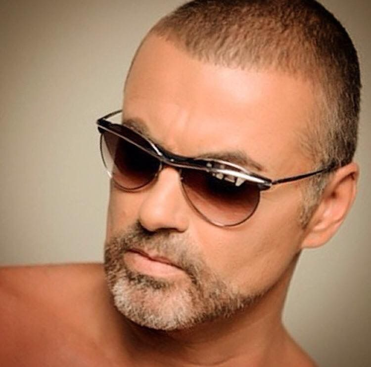 Pin by mysticalspa1046 on George Michael | George michael