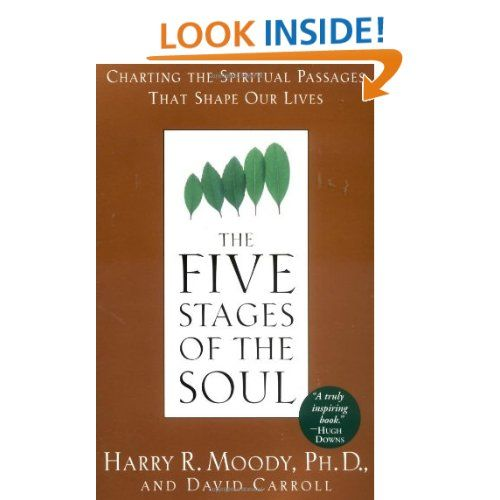 The Five Stages Of The Soul Charting The Spiritual Passages That Shape Our Lives Spirituality Inspirational Books Native American Spirituality