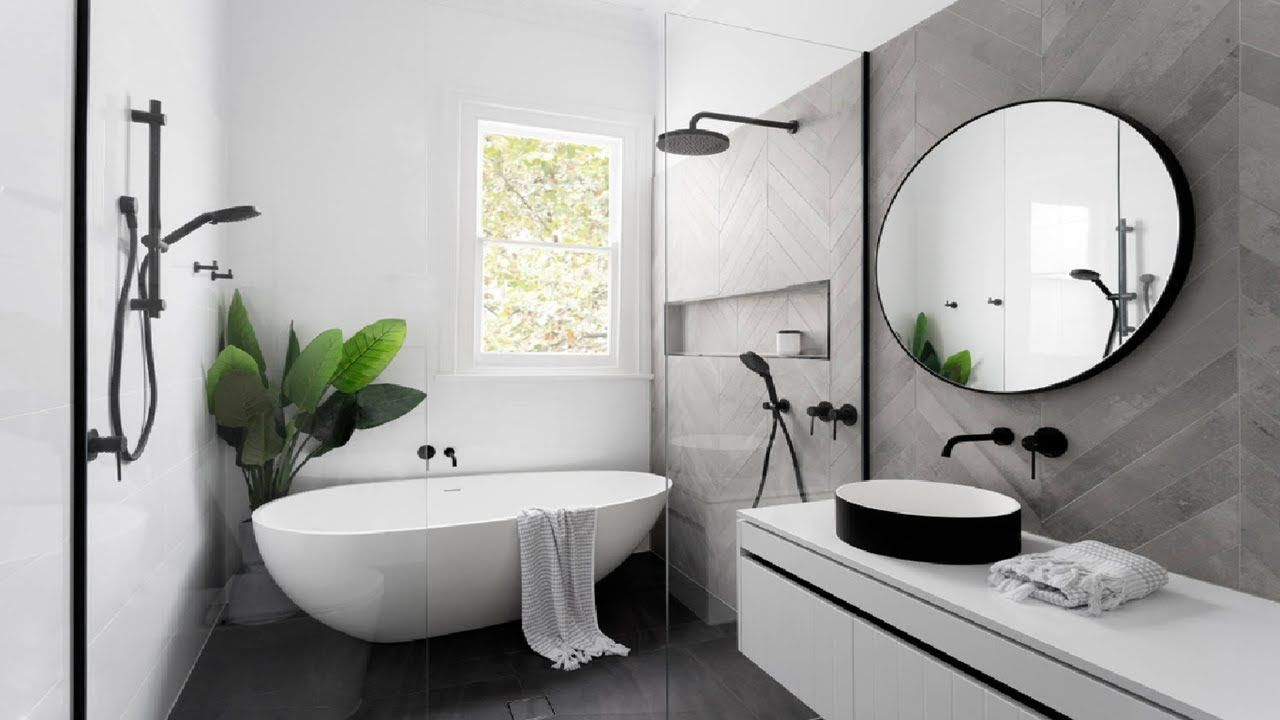 20 Dream Baths   Best Bathrooms   Badezimmer wäsche, Badgestaltung ...