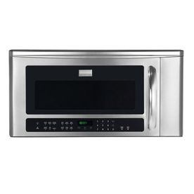 Frigidaire Gallery 2 Cu Ft Over The Range Microwave Stainless