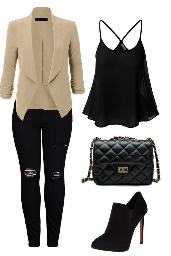 Dates Fall 2 — Outfits For Life #datenightoutfit