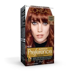 Superior Preference® | Hair and Makeup | Hair color auburn ...