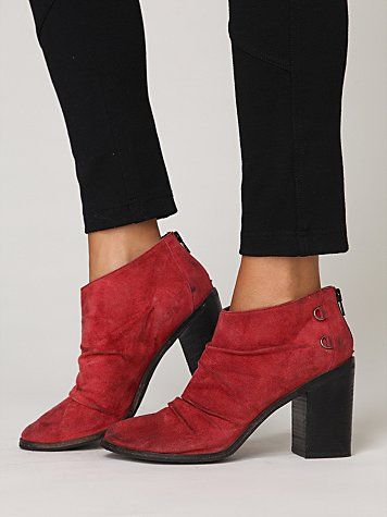 Shale Ankle Boots by Boutique 9