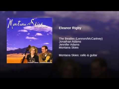 Eleanor Rigby - YouTube