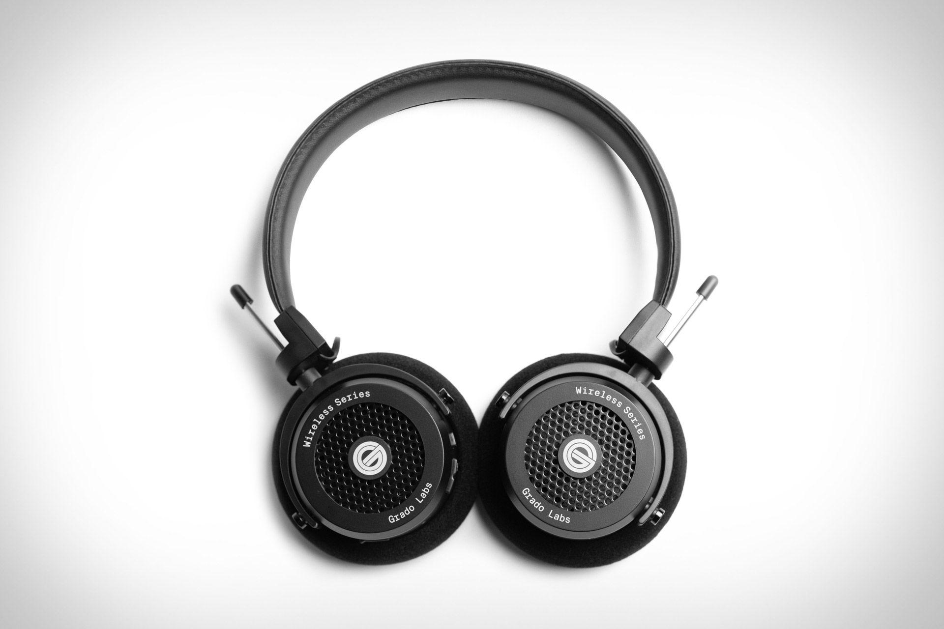 1f0de08b8e9 Grado Wireless Headphones in 2019 | Audio Video Disko | Wireless ...