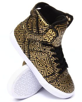 Buy Skytop Distressed Suede Allover Diamond Print Sneaker Women's Footwear from Supra. Find Supra fashions & more at DrJays.com