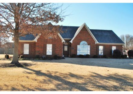 122 Morningside Marion Ar 72364 Pinned From Www Coldwellbanker Com House Styles Real Estate Listings Real Estate