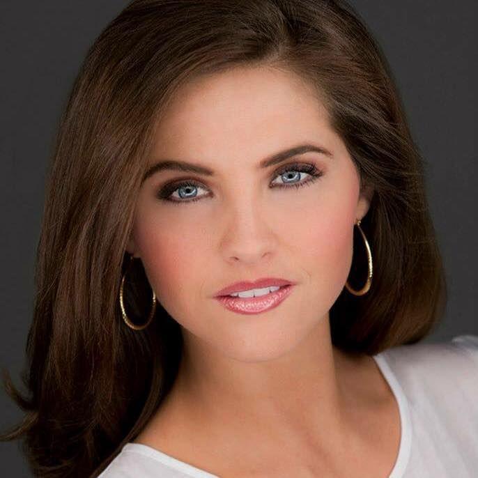 b4870ead62a4af Georgia Frazier - Miss Oklahoma 2015 | Photo inspiration in 2019 ...