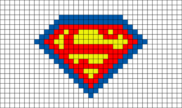Pin By Joe On 8 Bit Pixel Art Graph Paper Art Pixel Art