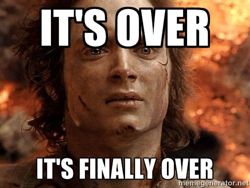 8ceac89776fe3f236b6c89198e6ad256 we did it, rams!!!!! finals week is coming to a close! stop in at