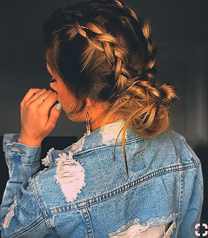 Photo of Women Hairstyles Indian