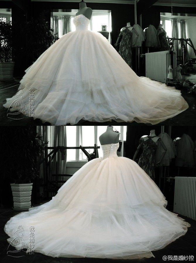 In My Fairy Tale This Would Be Cinderella Dress I Kill For