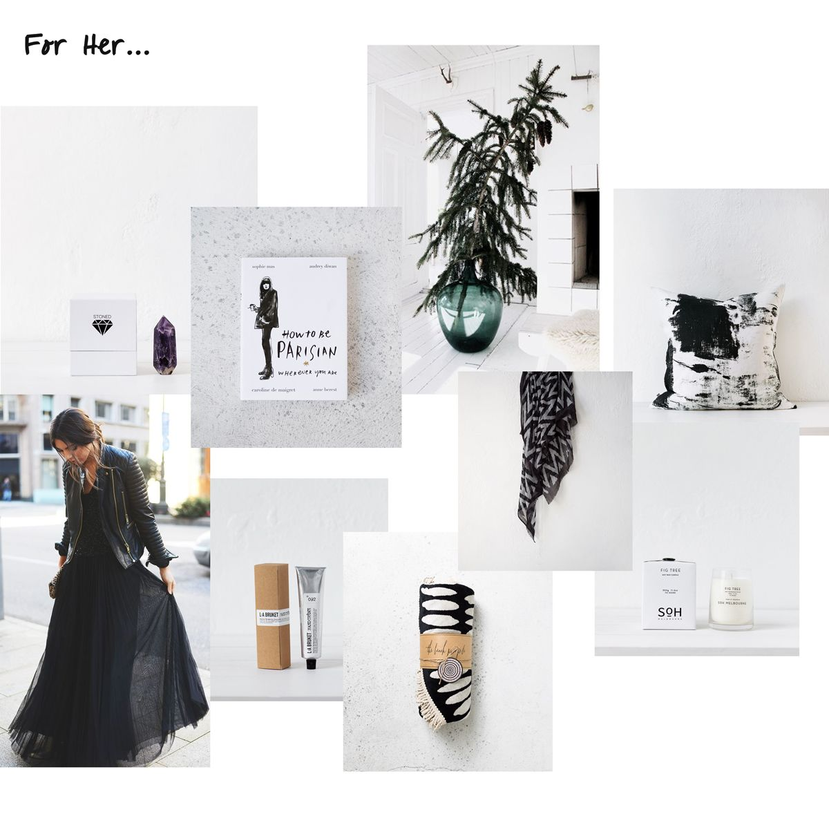 Indie Living Issue 33 - Christmas Gift Guide | Products I Love ...