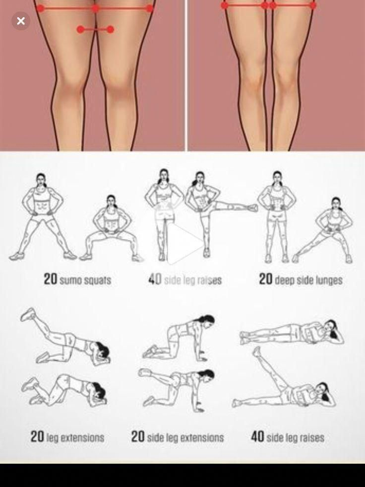 weight loss exercise no equipment