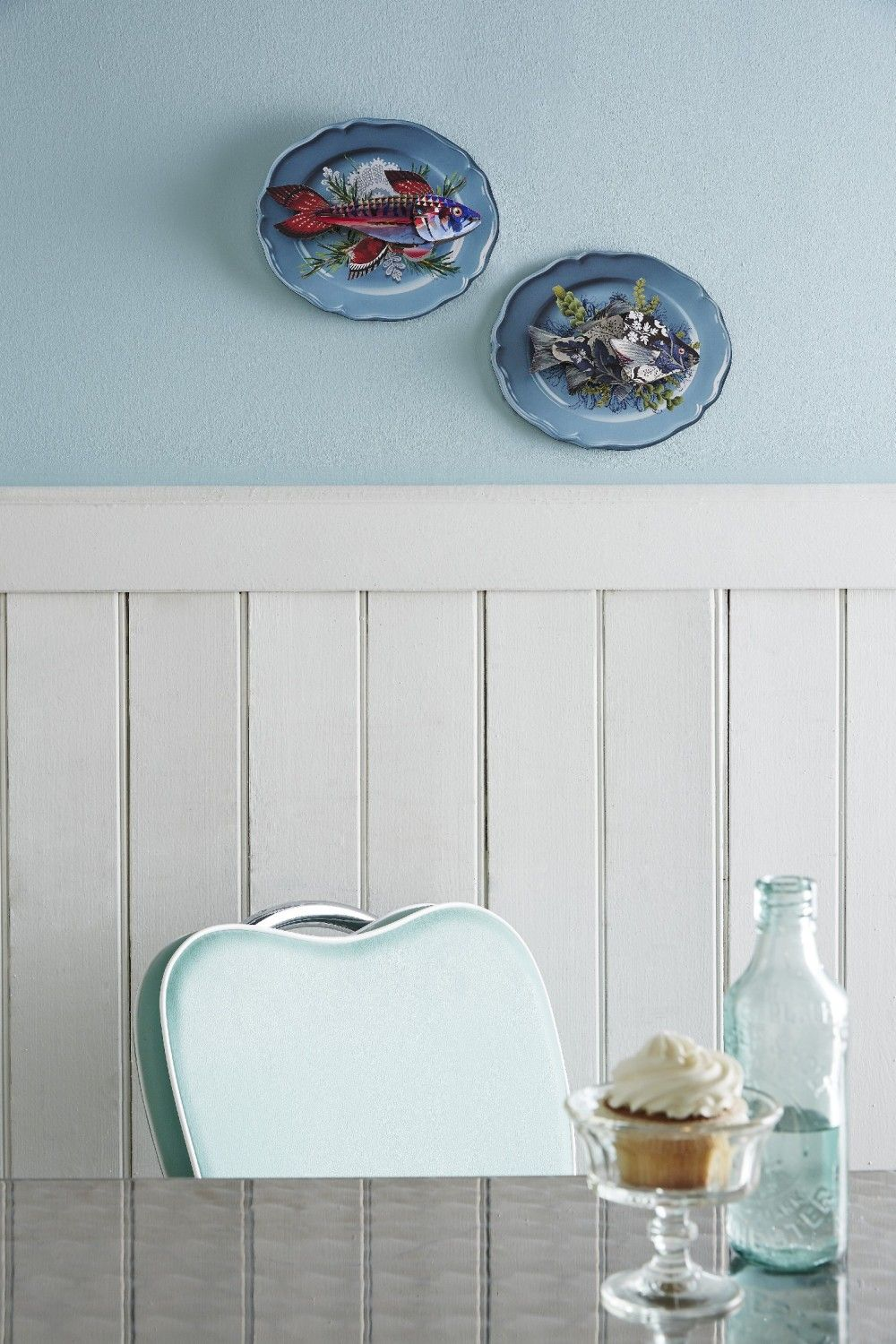 Miho Unexpected Things _ Mdf decorative plates: a great set for your ...