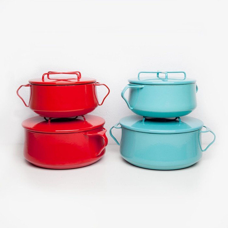 5 Reasons We Love Dansk Kobenstyle Cookware | Cookware
