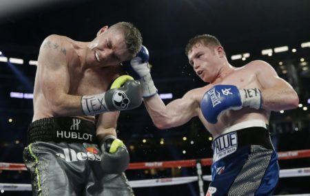 Soy El Mejor Del Mundo Aunque A Muchos No Les Guste Canelo Deportes El Mejor Del Mundo Boxeo
