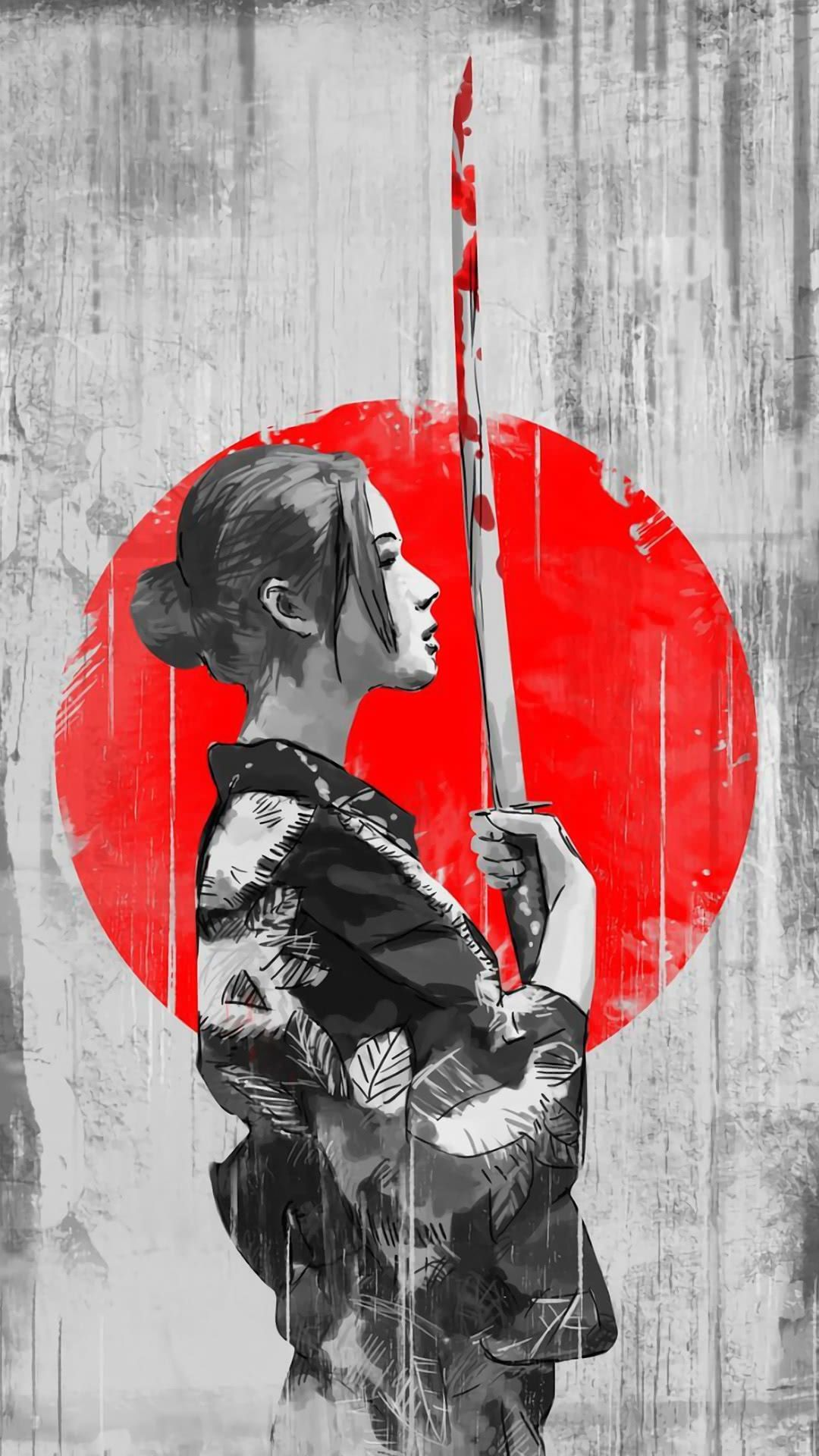 Mysterious Iphone Wallpaper Iphone Wallpaper Samurai Artwork Samurai Wallpaper Samurai Art