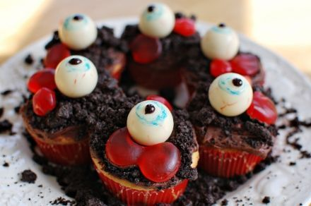 Unearthed bloody eyeball cupcakes for my husband's Zombie Apocalypse party. #zombieapocalypseparty Unearthed bloody eyeball cupcakes for my husband's Zombie Apocalypse party. #zombieapocalypseparty Unearthed bloody eyeball cupcakes for my husband's Zombie Apocalypse party. #zombieapocalypseparty Unearthed bloody eyeball cupcakes for my husband's Zombie Apocalypse party. #zombieapocalypseparty