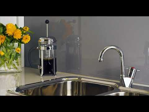 Chilled Filtered Water Or Boiling Water No Matter What Your Needs
