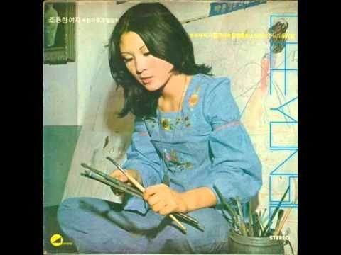 이연실 - 소낙비 (1973)