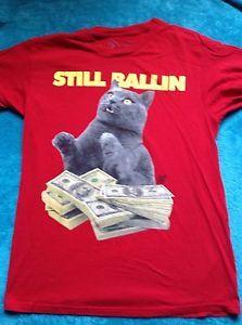 Oktoberfest Funny Cat Let/'s Get Lit Mens T Shirt