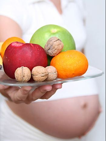 Dieta para hemorroides embarazo