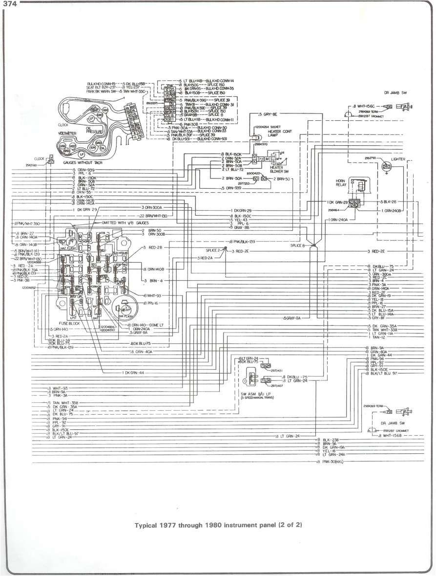 17 1987 Chevy Truck Ecm Wiring Diagram Truck Diagram Wiringg Net Chevy Trucks Chevy Diagram