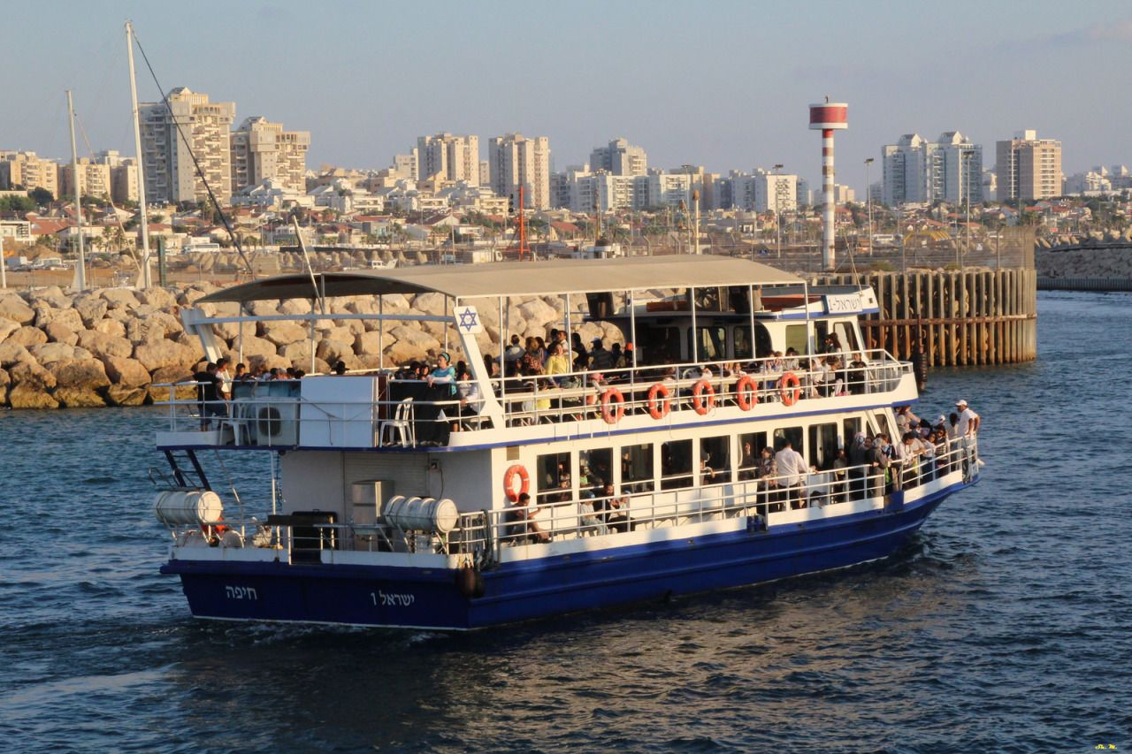 Ashdod Marina: Israel, Holy Land, Ashdod