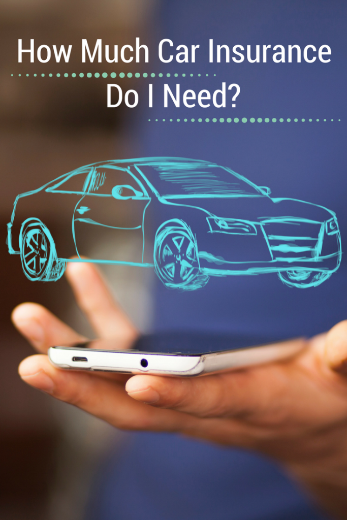 How Much Car Insurance Do I Need Car Insurance Insurance Car