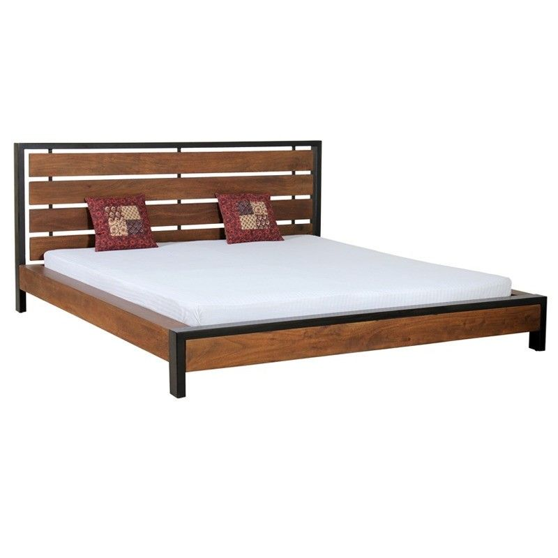 Buy King Size Bed Online Pune Buy King Size Bed Online From