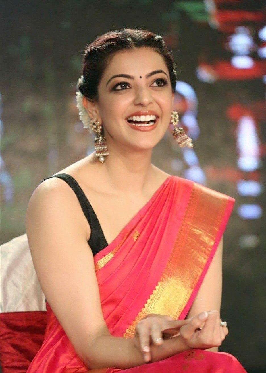 Kajal Aggarwal Celebrity wedding photos, Most beautiful