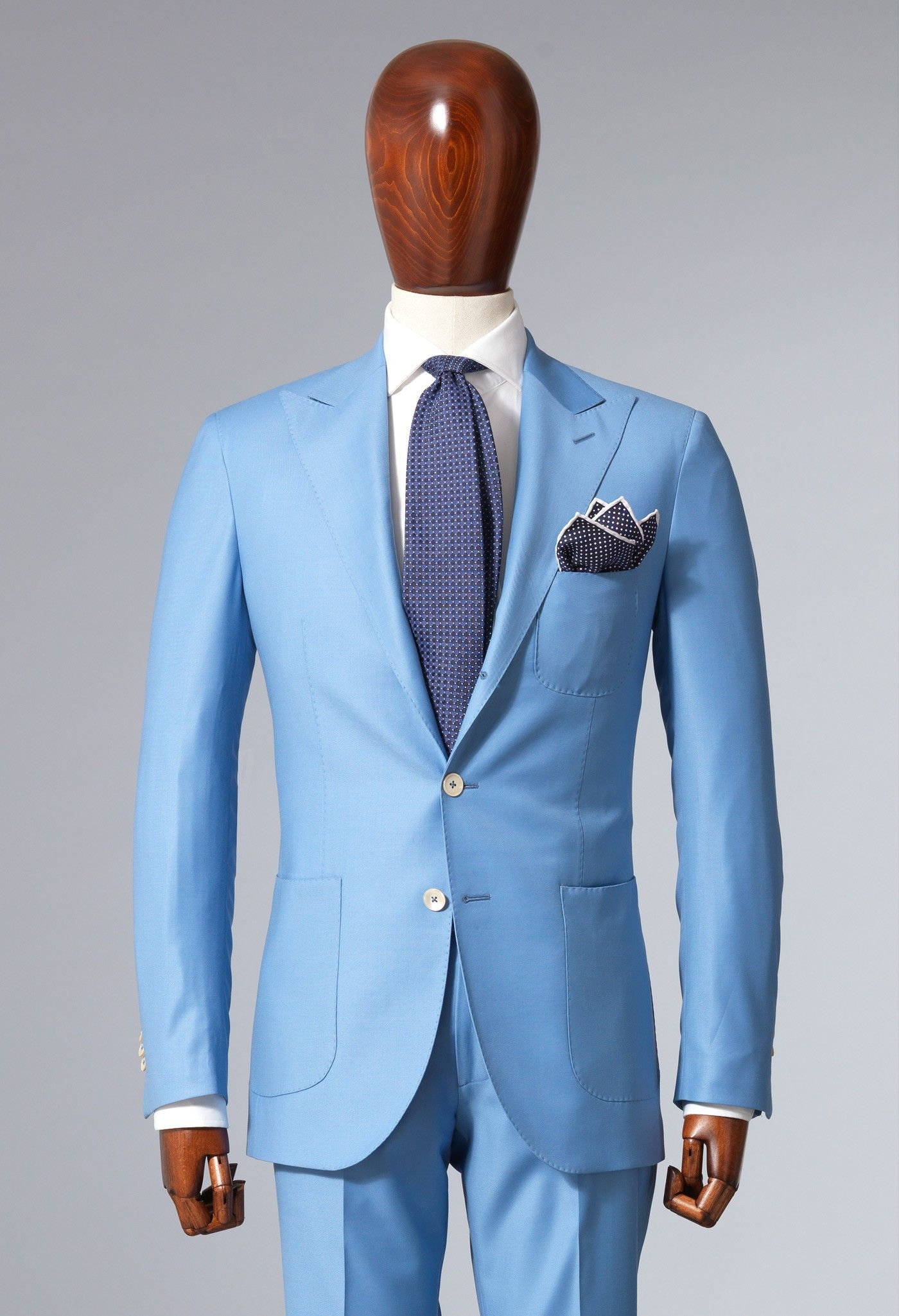 Light Blue Suit | Men\'s Suit and formal Dresses | Men Wedding Suit ...
