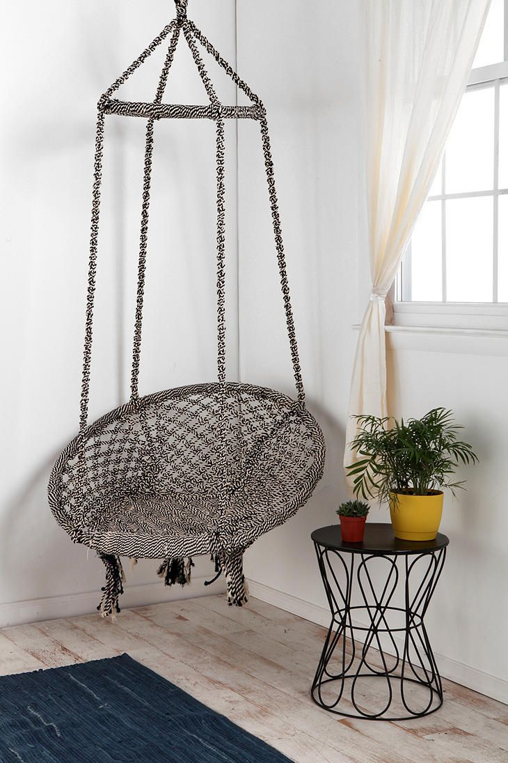 Marrakech Swing Chair Swinging chair, Urban outfitters