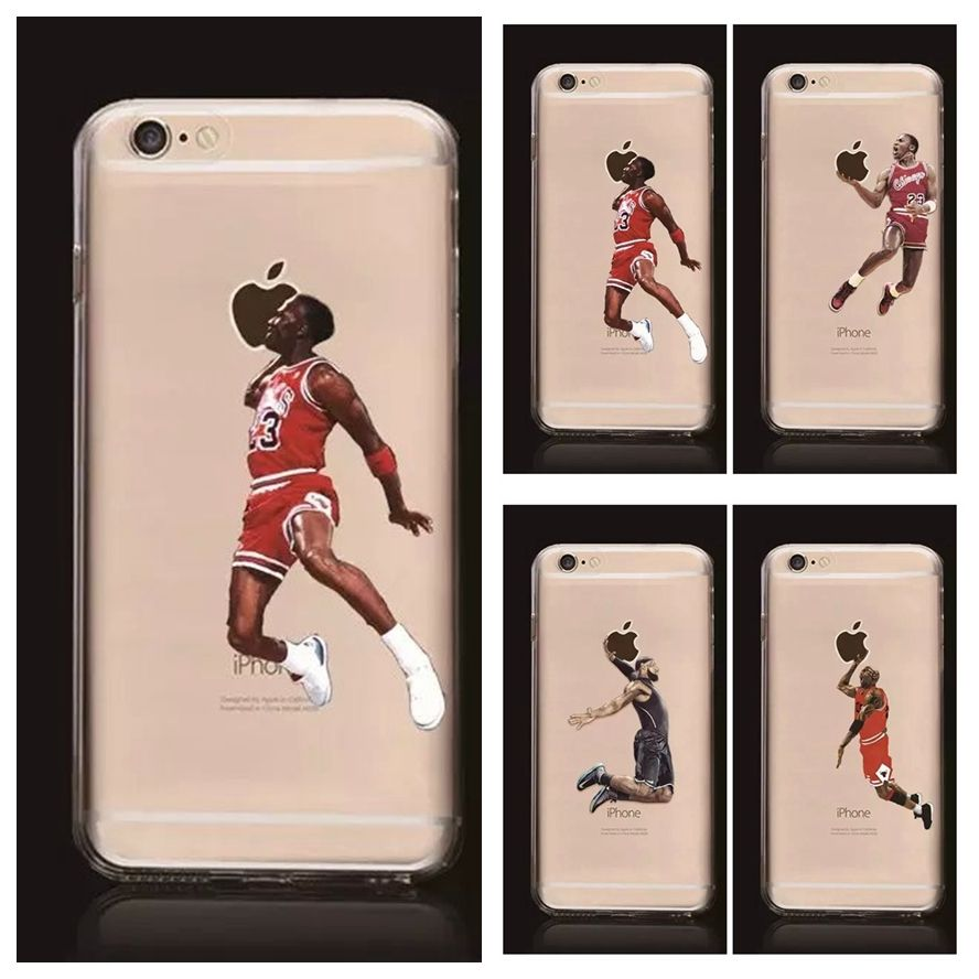 iphone 7 plus coque air jordan