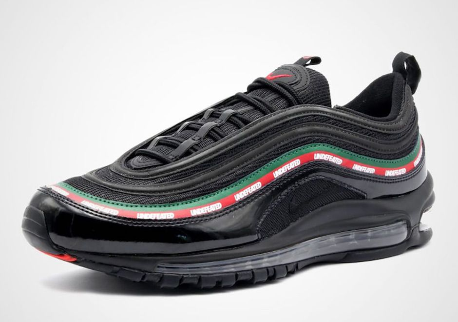 36b8880669e6  sneakers  news The Undefeated x Nike Air Max 97 Collaboration Releases In  Europe This Friday