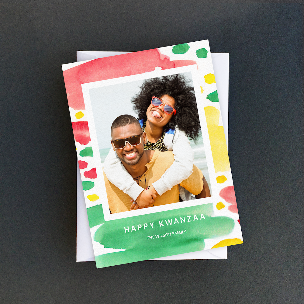 Turn Photos On Your Phone Into Real Greeting Cards With The Ink