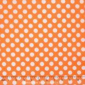 Happy Dots - Ta Dot Apricot Yardage - Michael Miller Fabrics - Michael Miller — Missouri Star Quilt Co.
