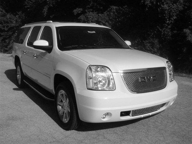 2014 Gmc Yukon Xl Denali Www Randycurnow Com Vehicles