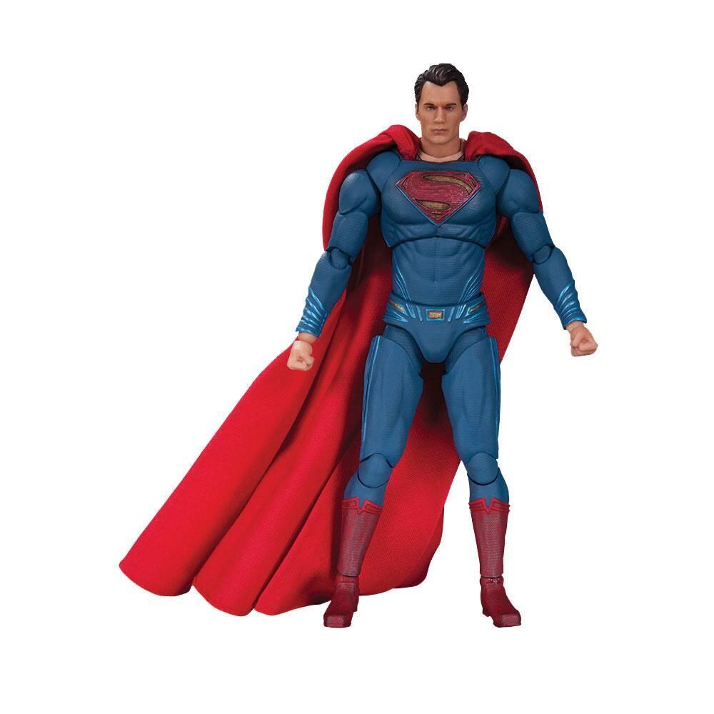 Batman v Superman Dawn of Justice DC Films Premium Superman Action Figure