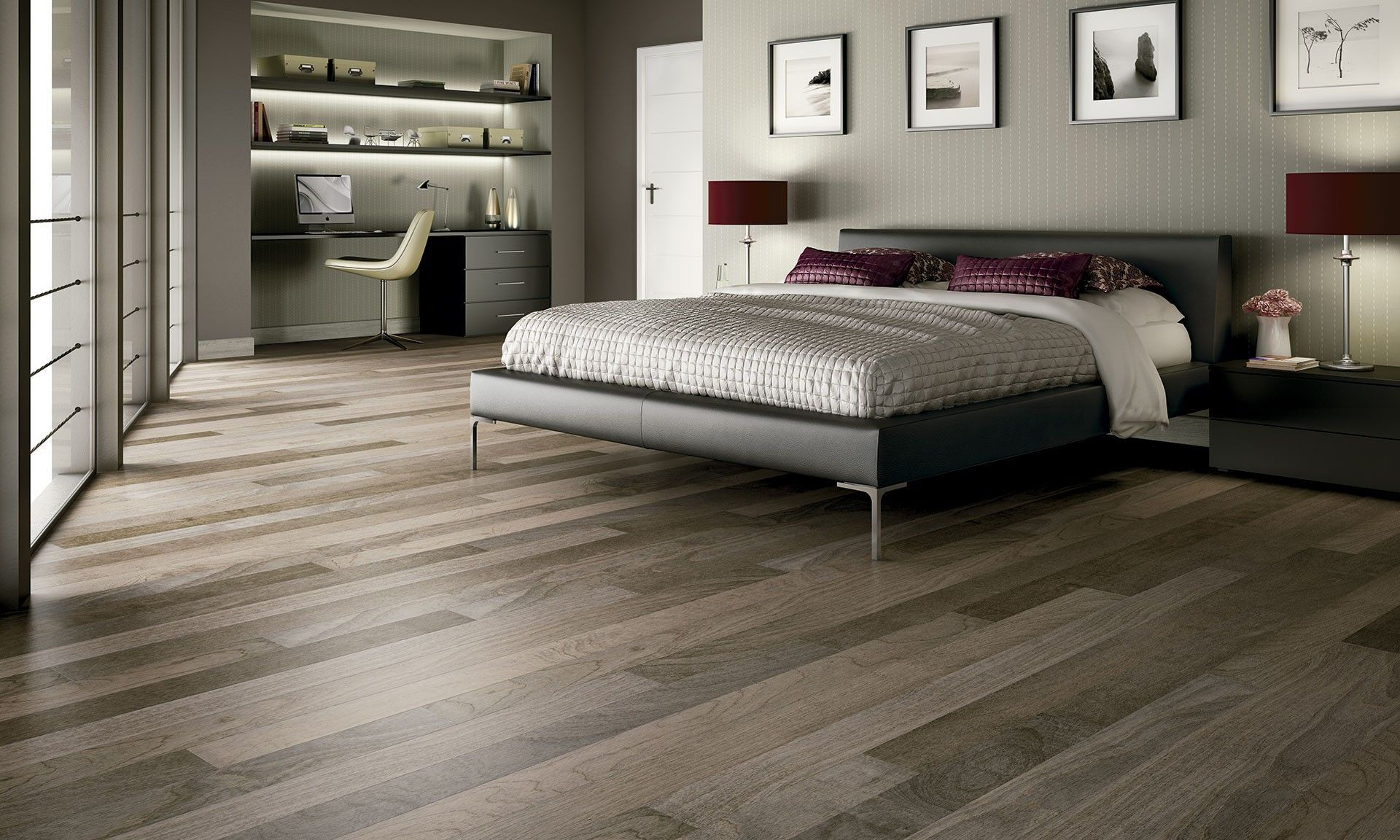 Engineered Wood Flooring 11 Engineered Wood Floors Bedroom Flooring Bamboo Laminate Flooring