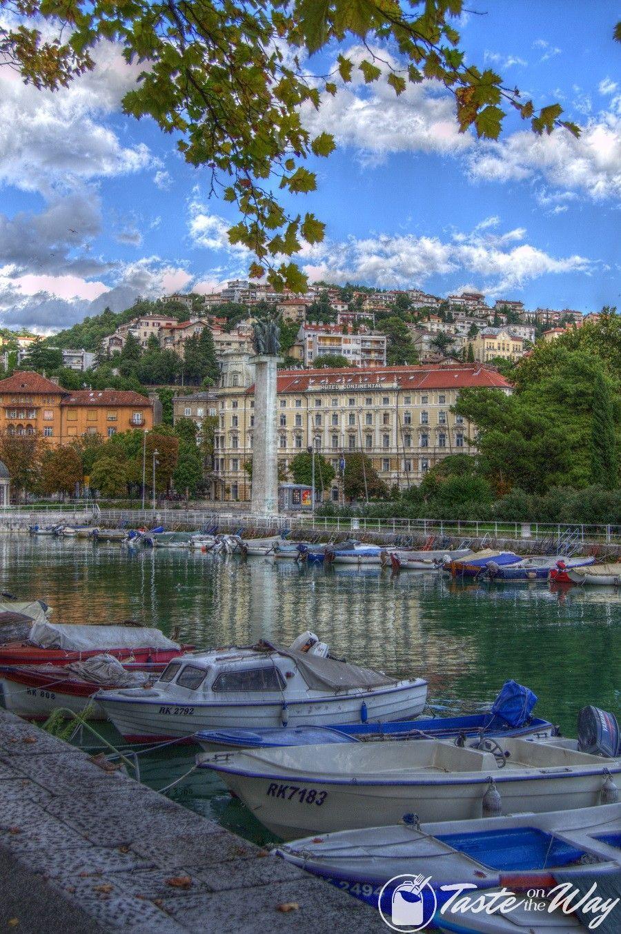 Top 8 Reasons To Add Rijeka To Your Croatia Itinerary Croatia Itinerary Culture Travel Rijeka