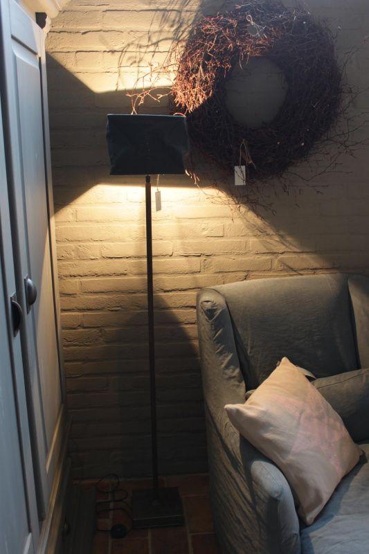 Hoffz staande lamp hoffz interieur frissen rustiek for Hoffz interieur nl