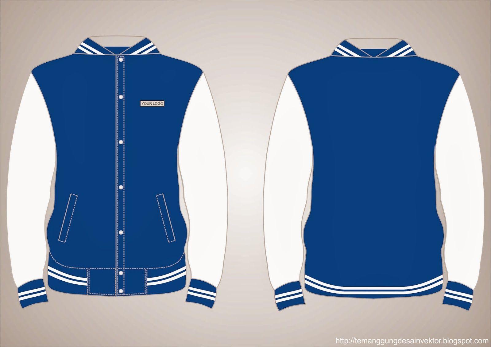Download Desain Jaket Olahraga Terbaru Baju Olahraga Jaket Baju Olahraga Wanita