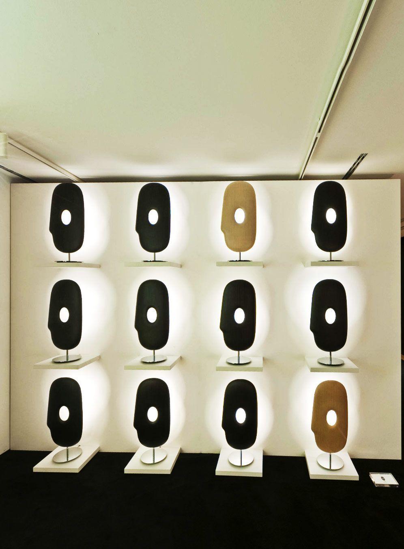 Mask Lamp Stefano Giovanoni | Lighting - Table Lamps | Moooi.com